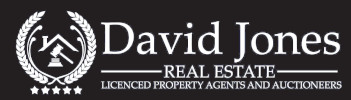 David Jones Real Estate Logo